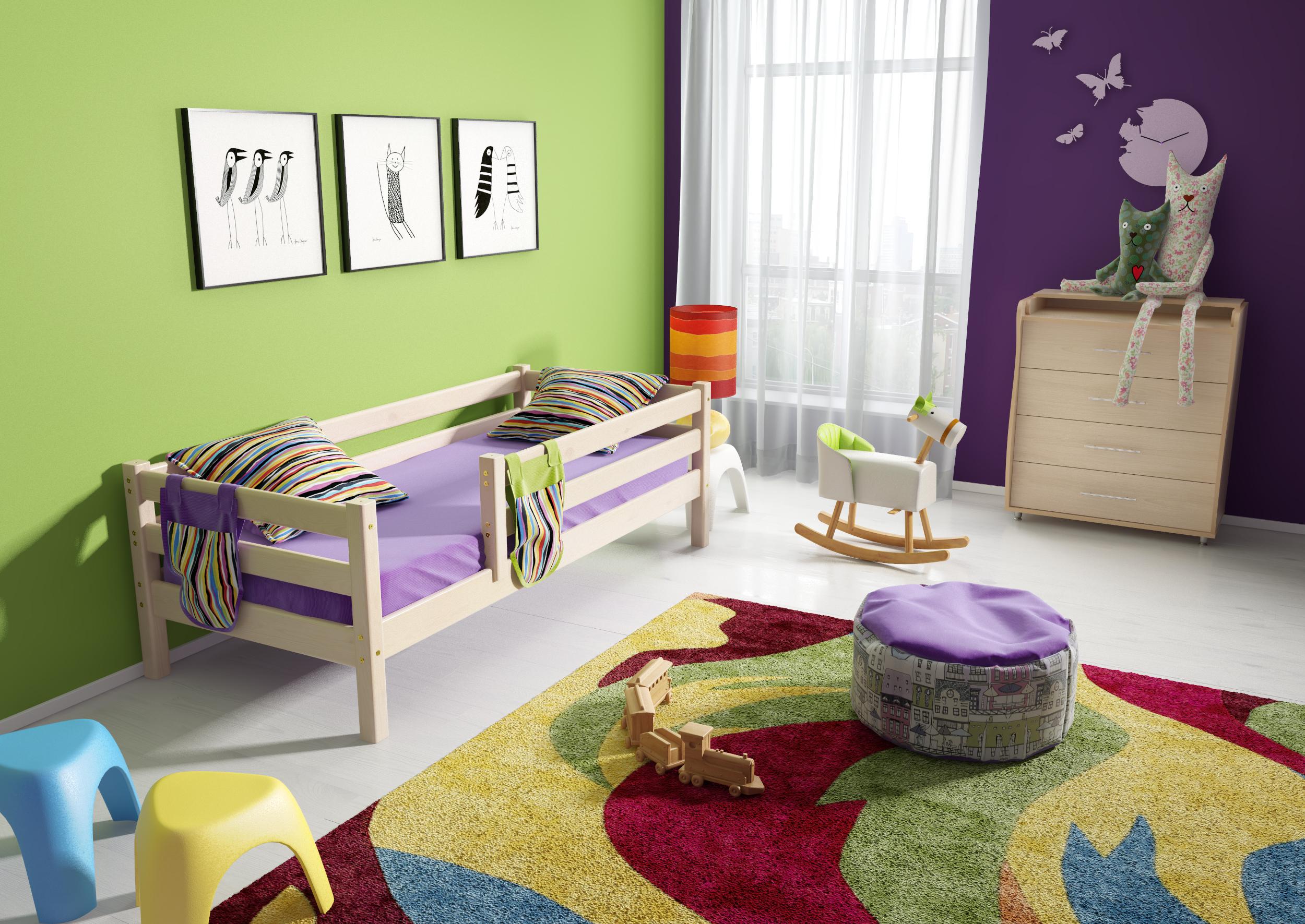 детский диван купить